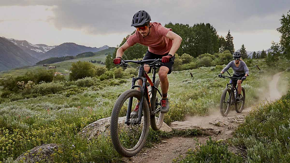 trek bikes holiday deals trail and kale
