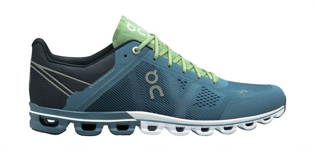 On Cloudflow best on running shoes reviewed web wide