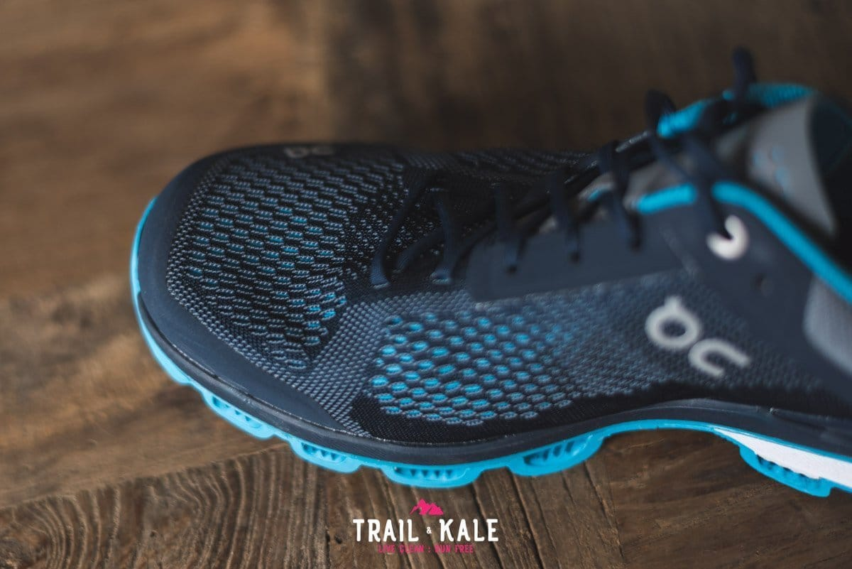 On Cloudsurfer review Trail Kale web wm 13