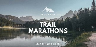 best running races trail marathons featured