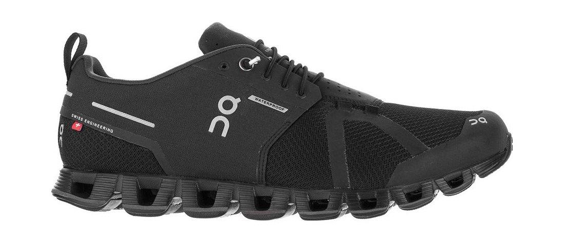 on cloud waterproof best on running shoes reviewed web