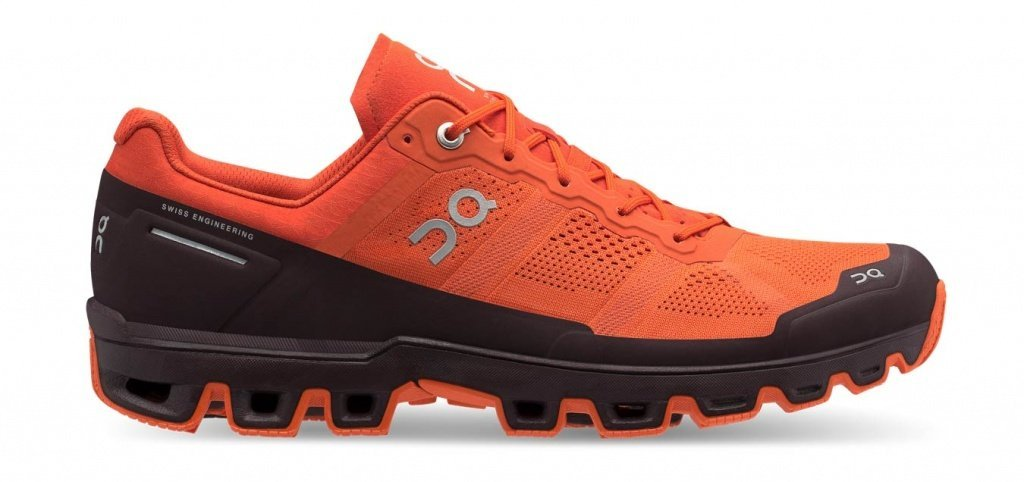 on cloudventure best on running shoes web wide