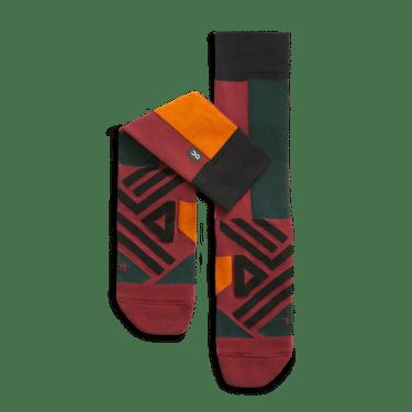 on running socks review high