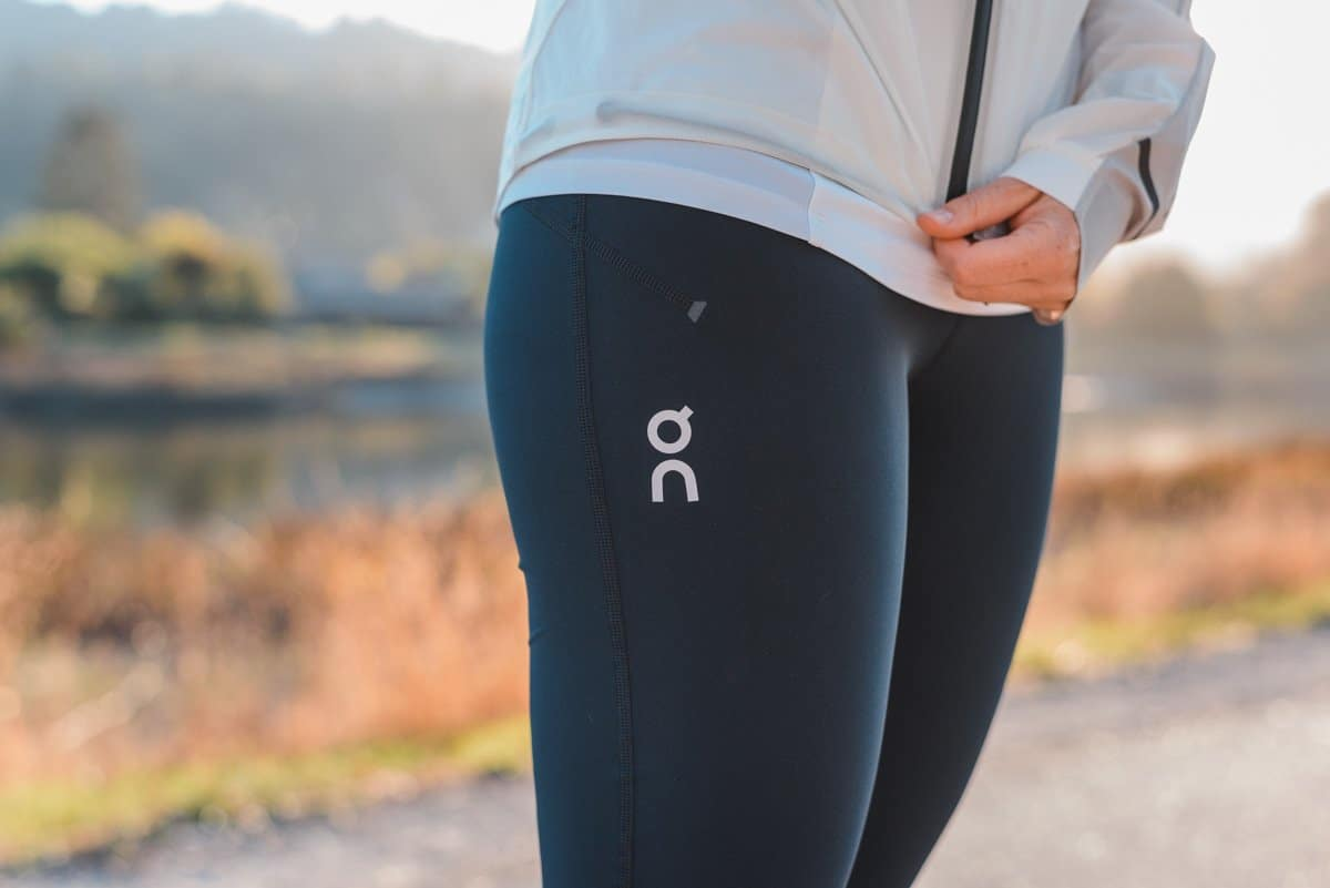 a122820e0c2931 on running tights review Trail Kale leggings compression. on running tights  review Trail Kale leggings compression. On Running Tights Women's