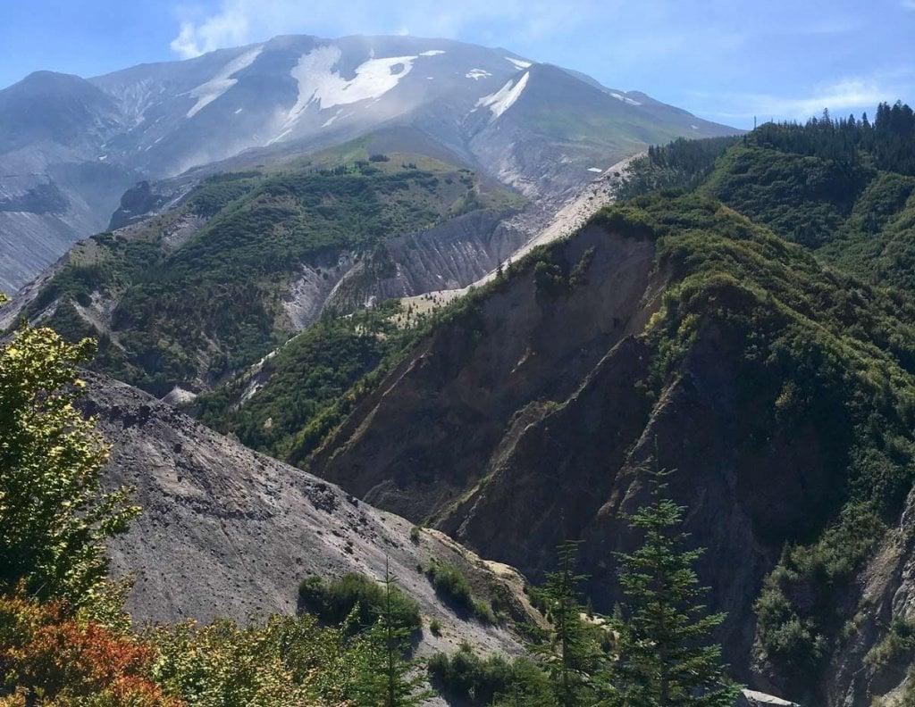 volcanic 50 Mt St. Helens