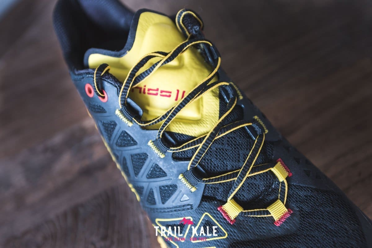 La Sportiva Bushido 2 review trail running Trail and Kale web wm 10