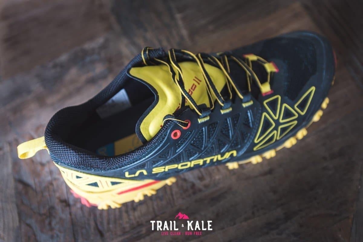 La Sportiva Bushido 2 review trail running Trail and Kale web wm 12