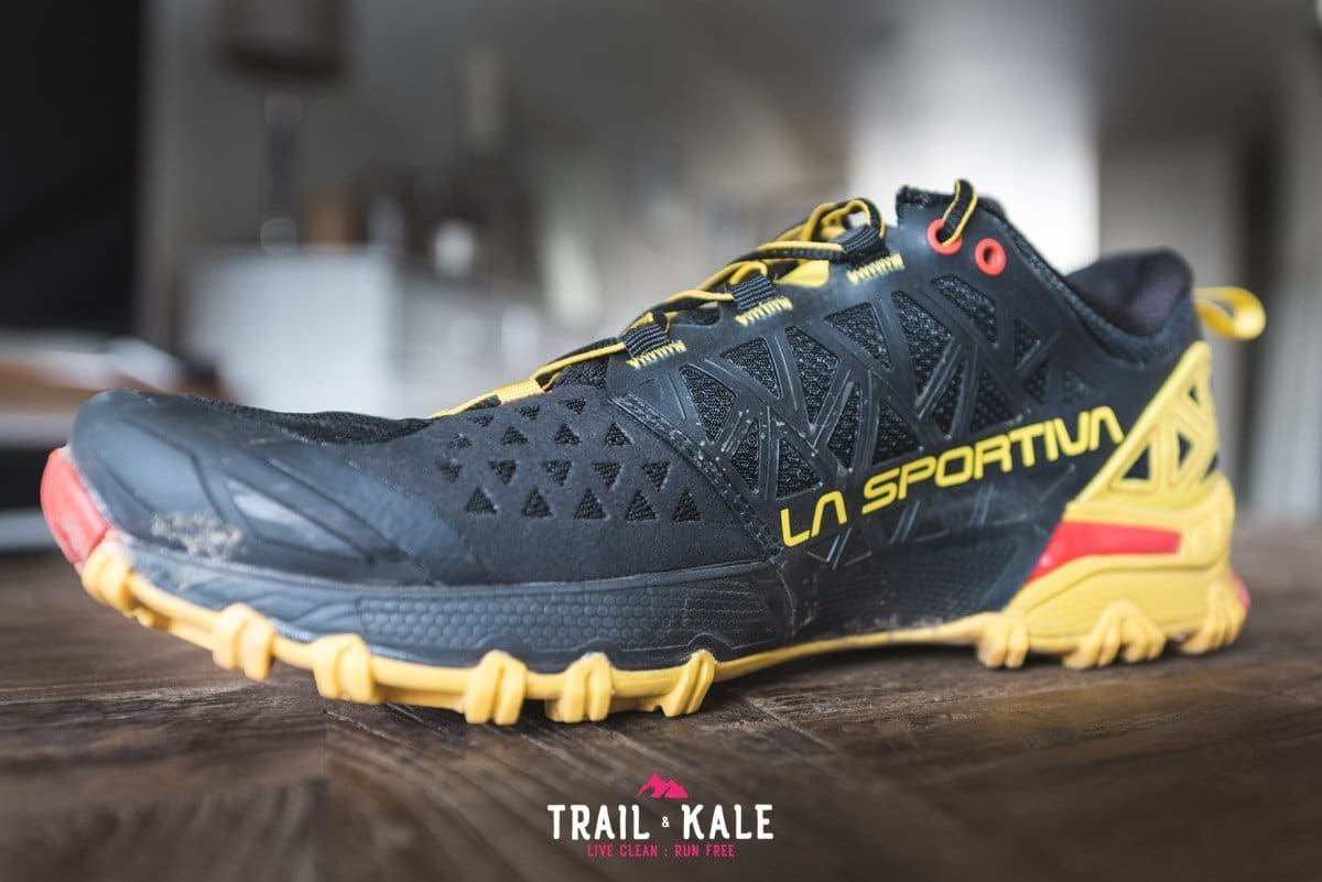La Sportiva Bushido 2 review trail running Trail and Kale web wm 13