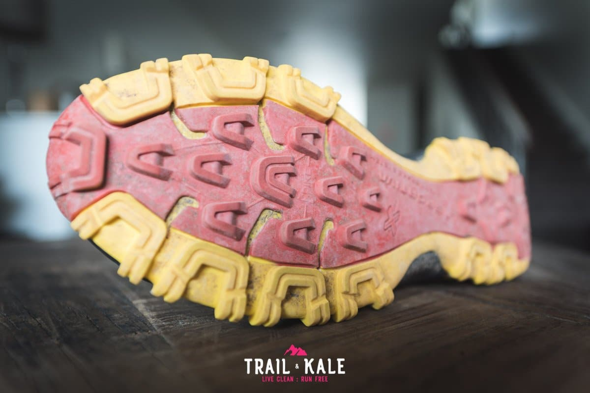 La Sportiva Bushido 2 review trail running Trail and Kale web wm 15