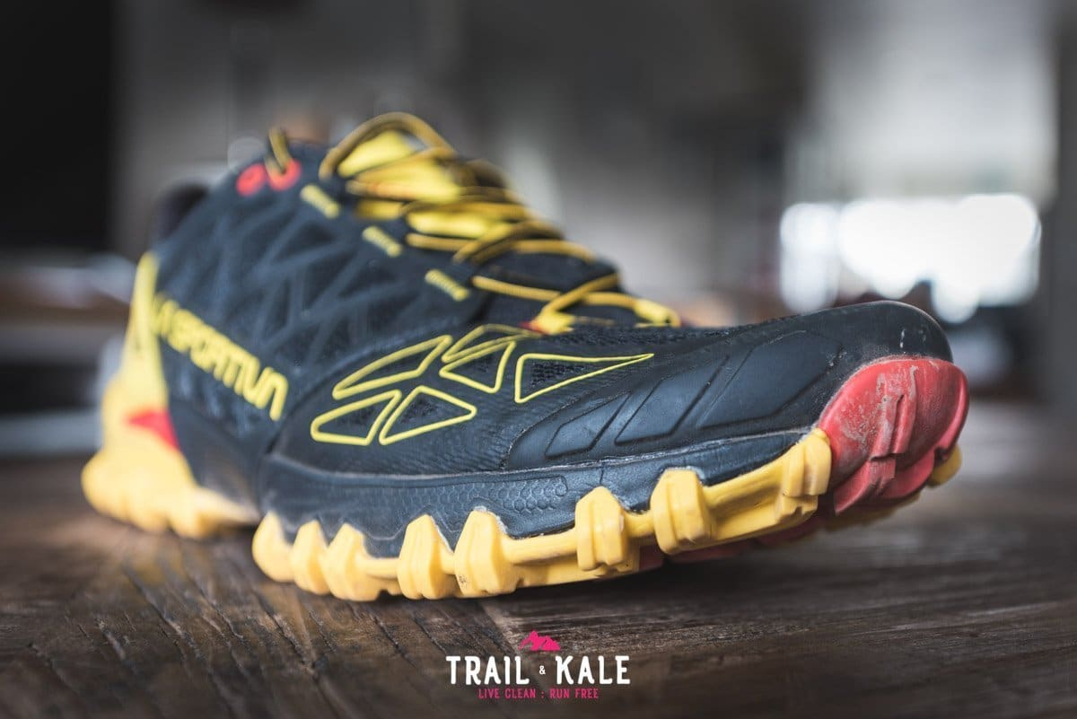 La Sportiva Bushido 2 review trail running Trail and Kale web wm 16