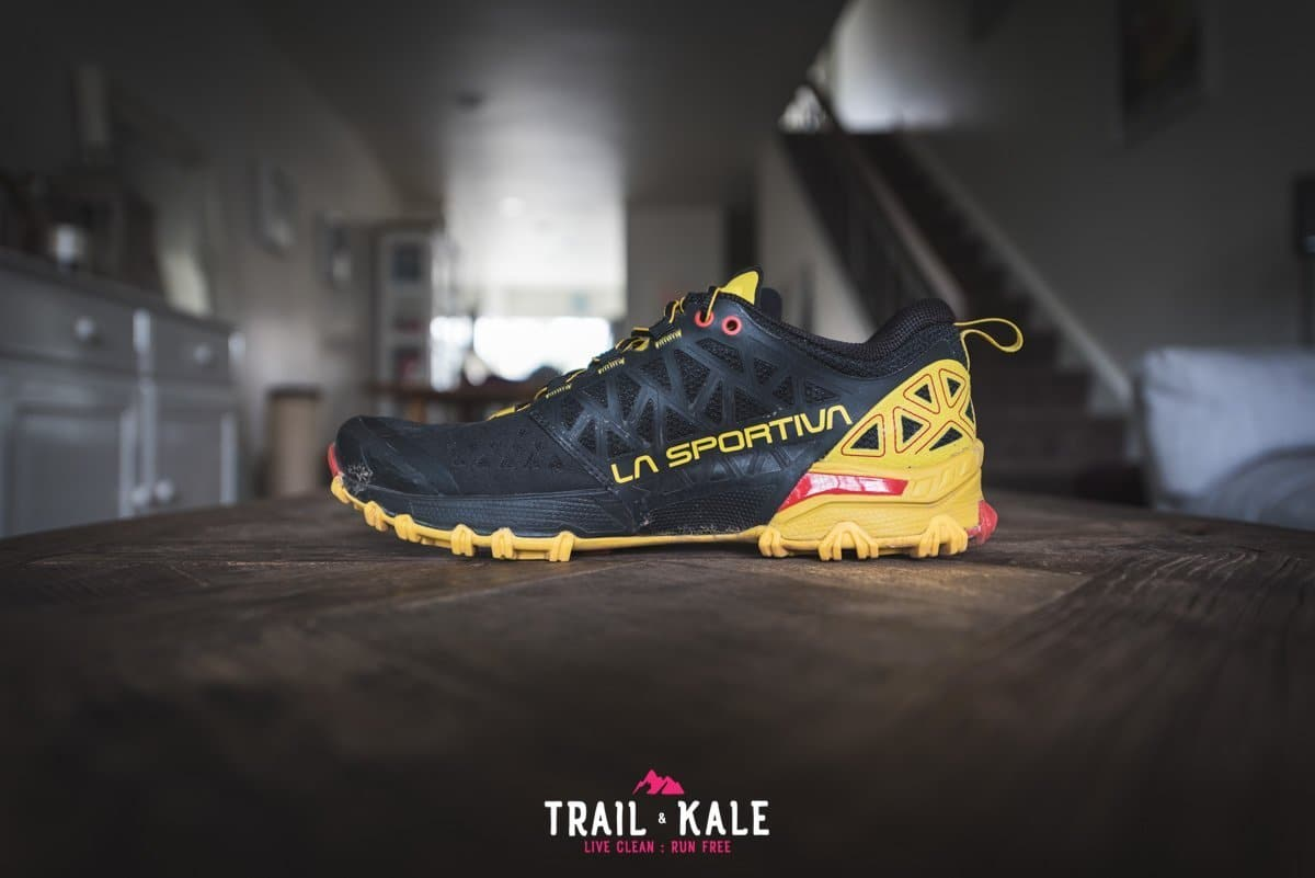La Sportiva Bushido 2 review trail running Trail and Kale web wm 5