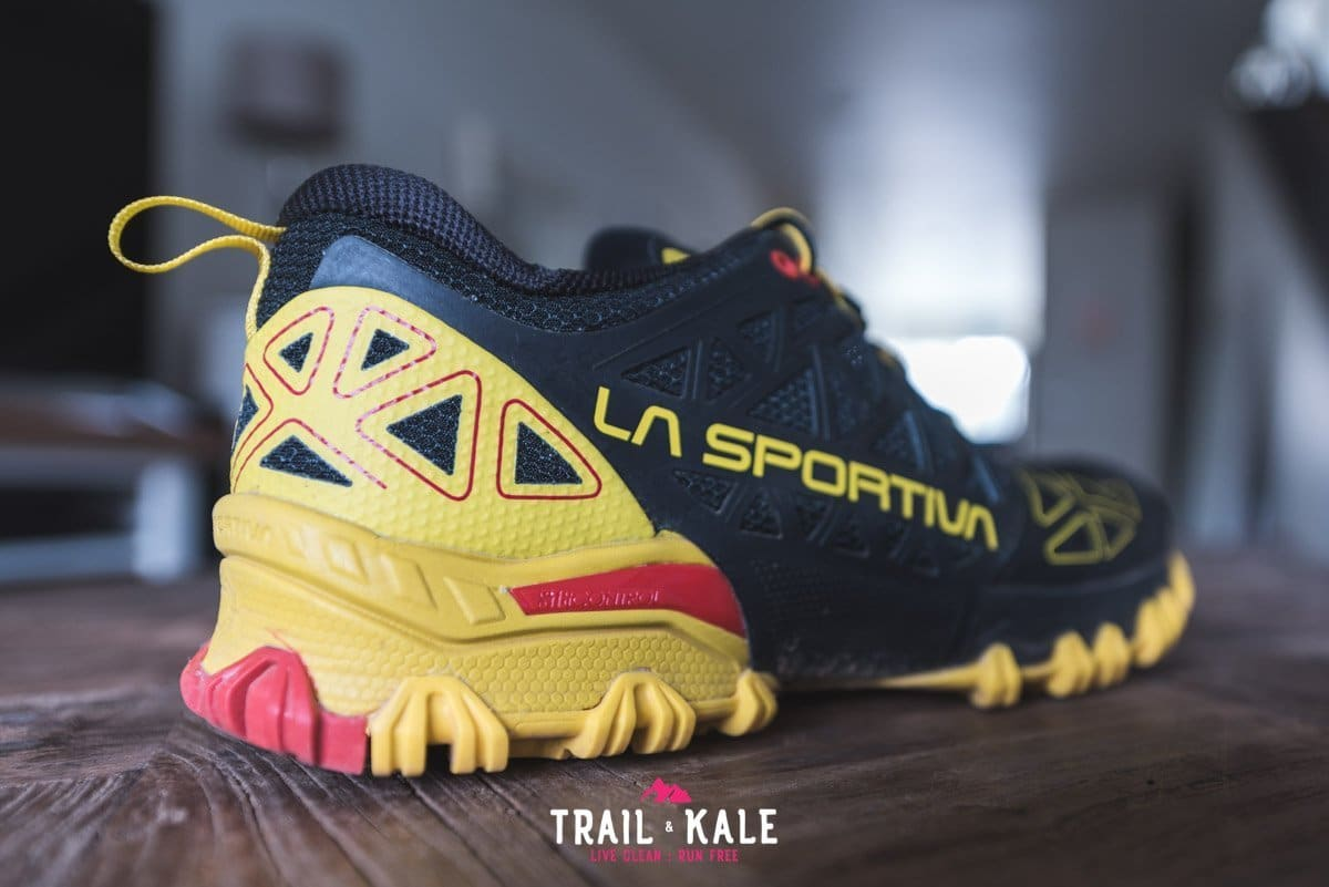 La Sportiva Bushido 2 review trail running Trail and Kale web wm 9