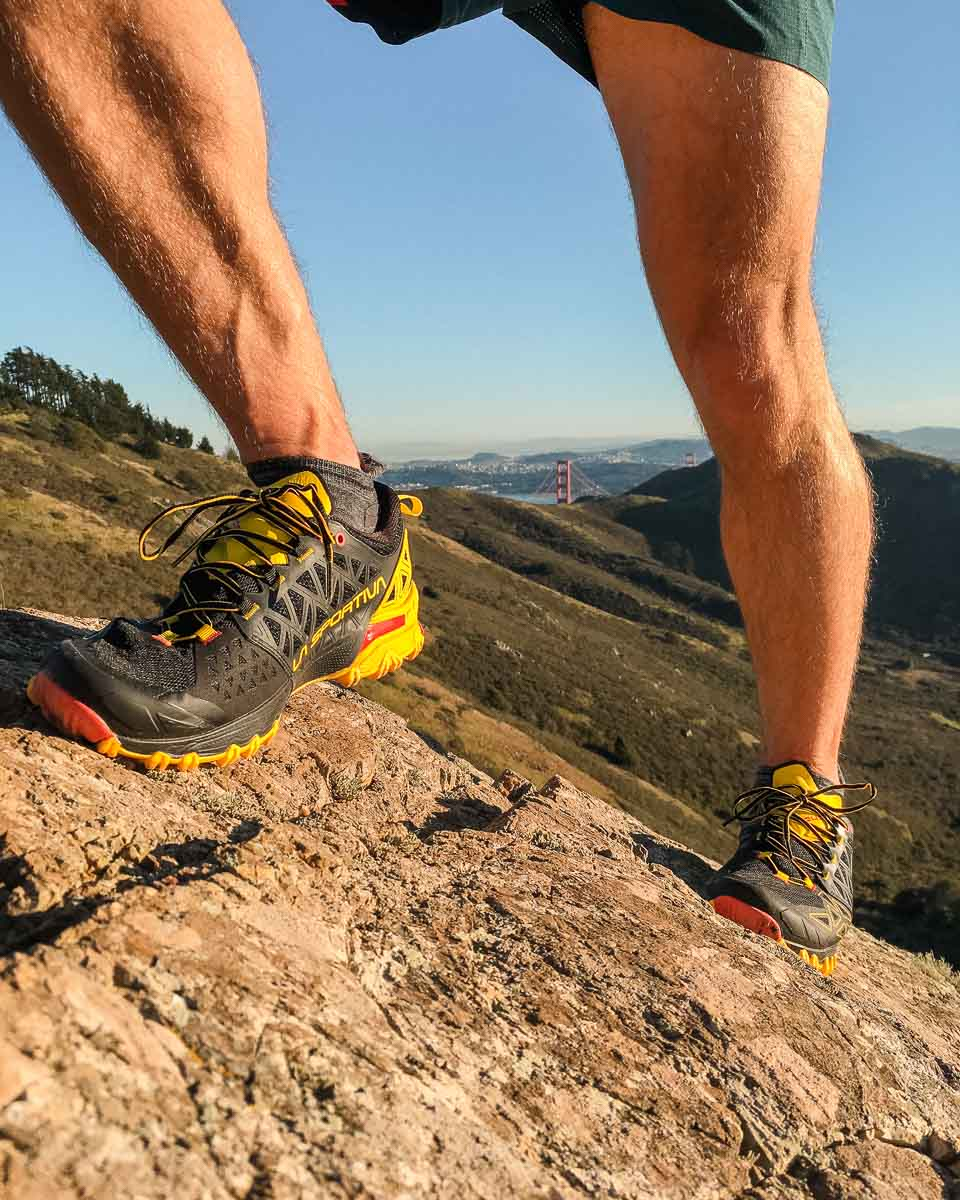 La Sportiva Bushido 2 review trail running trail and kale web 1 2