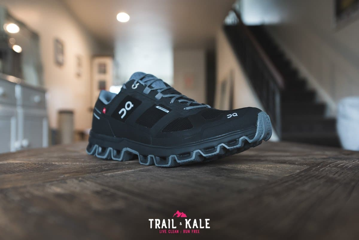 49bae5022 On Cloudventure Waterproof review 2019 Trail Kale trail running web wm 2