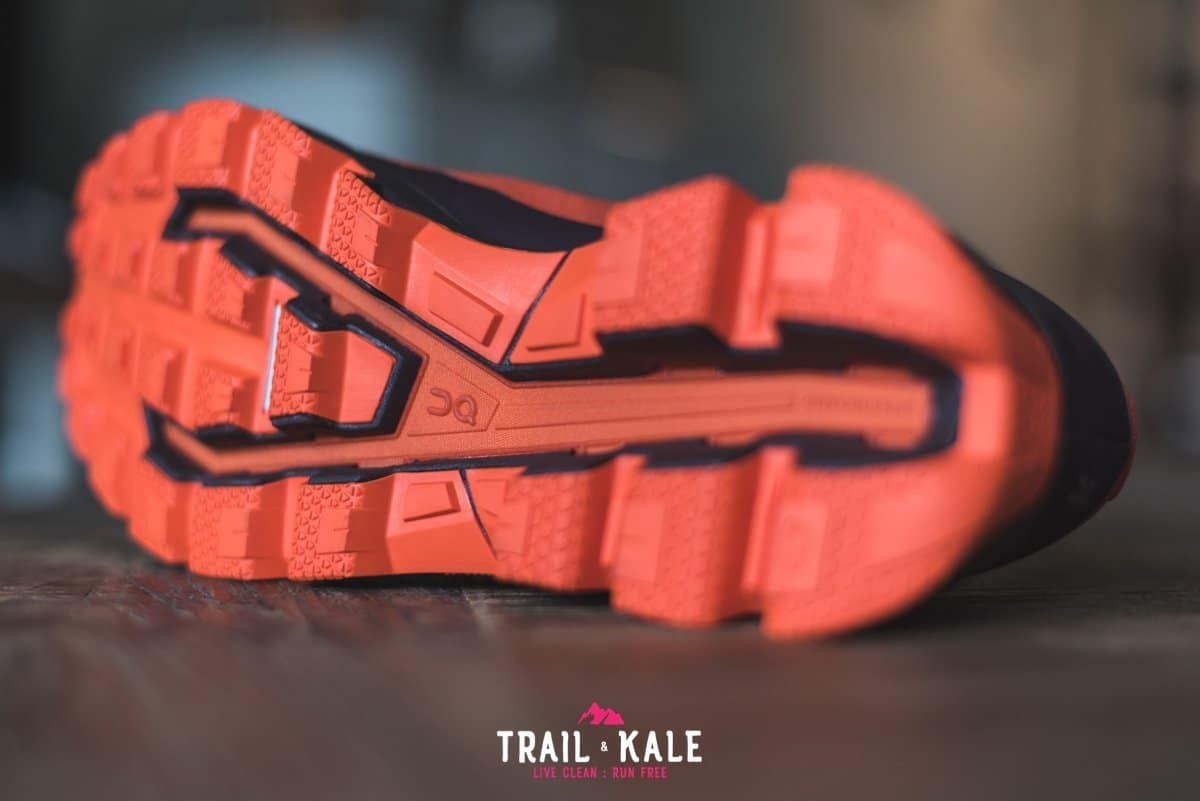 On Cloudventure review 2019 Trail Kale trail running web wm 15