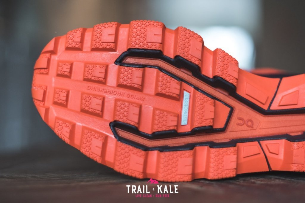 On Cloudventure review 2019 Trail Kale trail running web wm 16