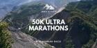 Best Running Races - 50k Ultramarathons