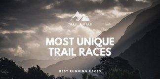 best running races most unique trail running races in the world