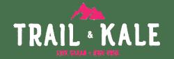 Trail & Kale Logo