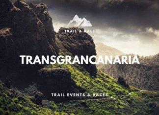 trail events Transgrancanaria