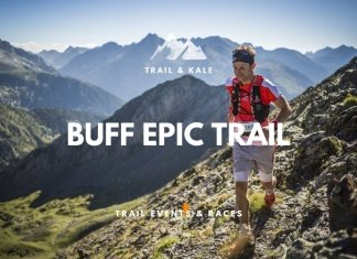 trail events and races Buff Epic Trail
