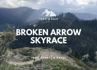 trail events broken arrow skyrace