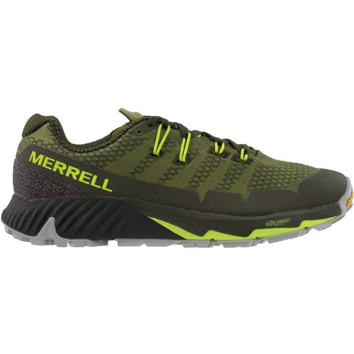 28aed63e Merrell Agility Peak Flex 3 Review 2019 - Trail Shoes For ...
