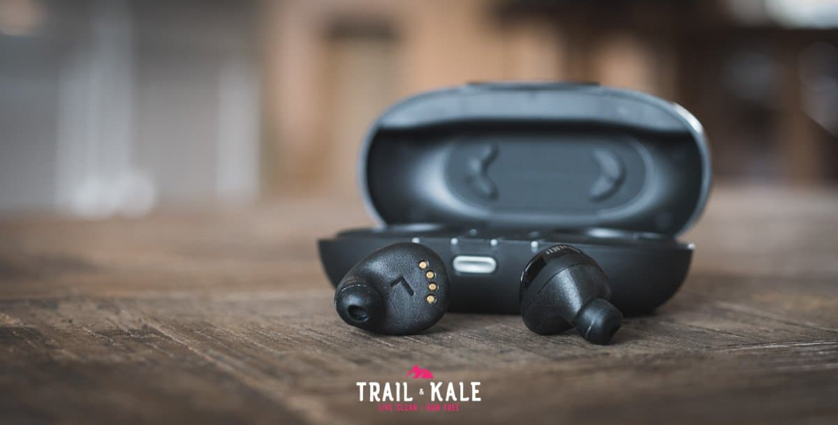 Nuheara IQbuds BOOST review Trail Kale wm 3