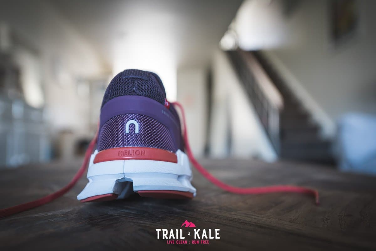 On Cloudswift womens review Trail Kale wm 11
