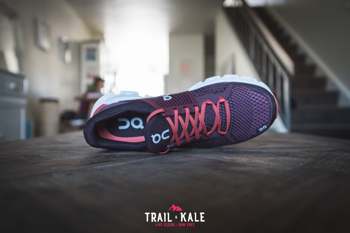 On Cloudswift womens review Trail Kale wm 6