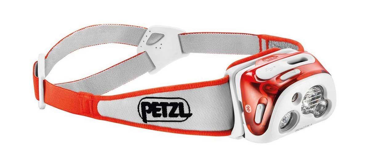 Petzl Reactik Headlamp 2
