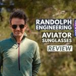 Randolph Aviator Review Special Edition Military Aviator Trail and Kale