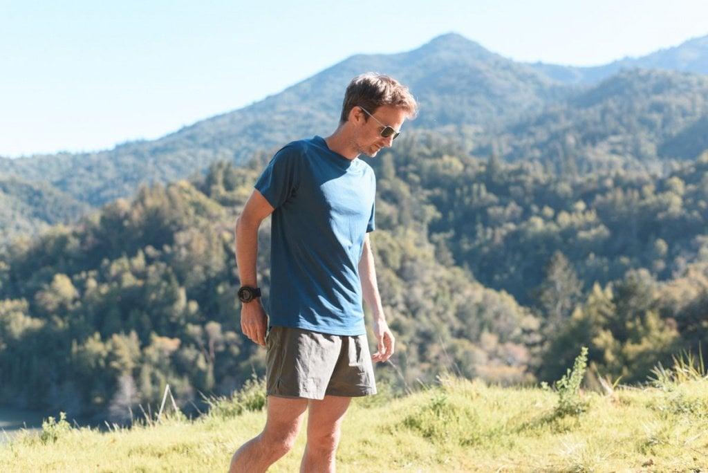 Randolph Aviators review 2 Trail Kale 6