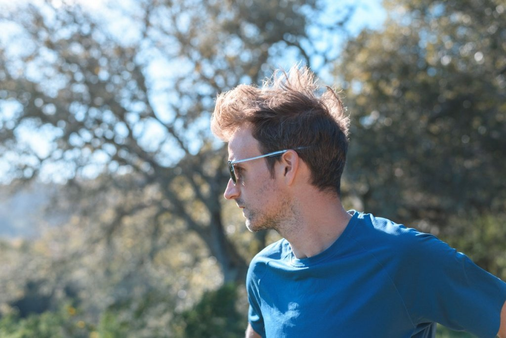 Randolph Aviators review 2 Trail Kale 9