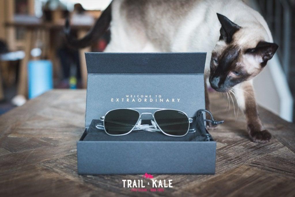 Randolph Aviators review Trail Kale wm