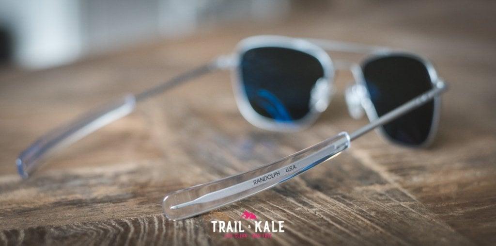 Randolph Aviators review Trail Kale wm 9