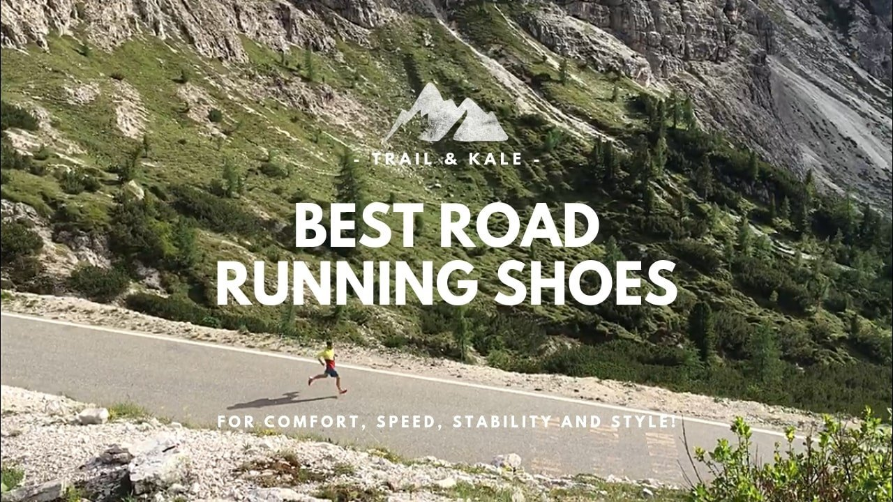 404d1e36790c7 The 10 Best Road Running Shoes in 2019