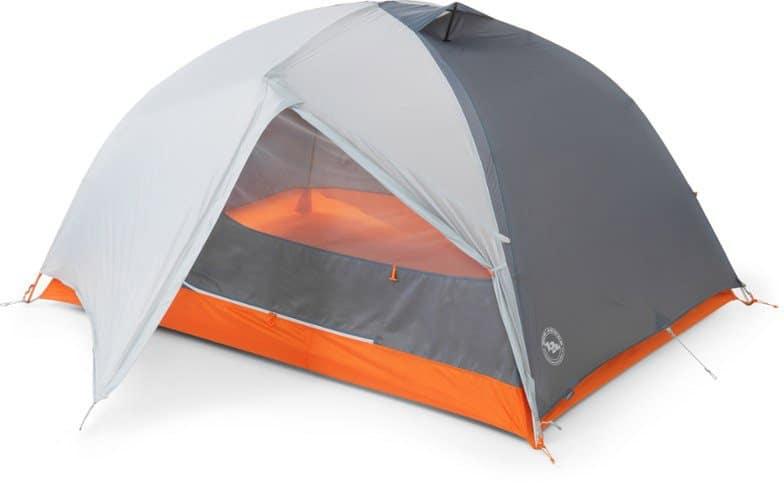 Big Agnes Frying Pan SL3 Tent with Footprint