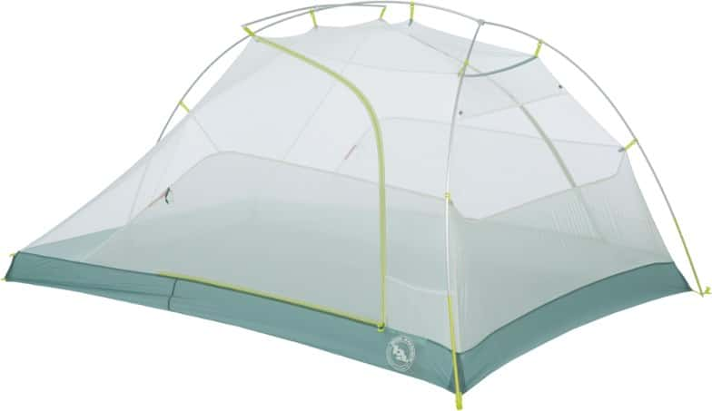 Big Agnes Tiger Wall 3 Platinum summer gifts trail and kale