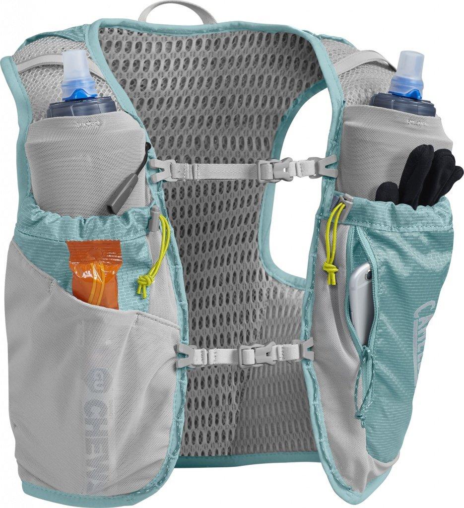 CamelBak Ultra Pro Hydration Vest front 5 Best hydration vests for women