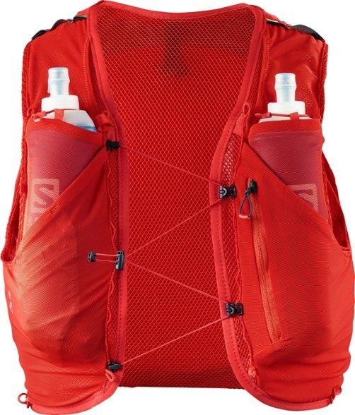 Salomon Adv Skin 5 Set hydration vest front 5 Best hydration vests for women