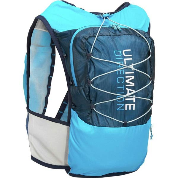 Ultimate Direction Ultra Vest 4 best trail running hydration vests trail and kale
