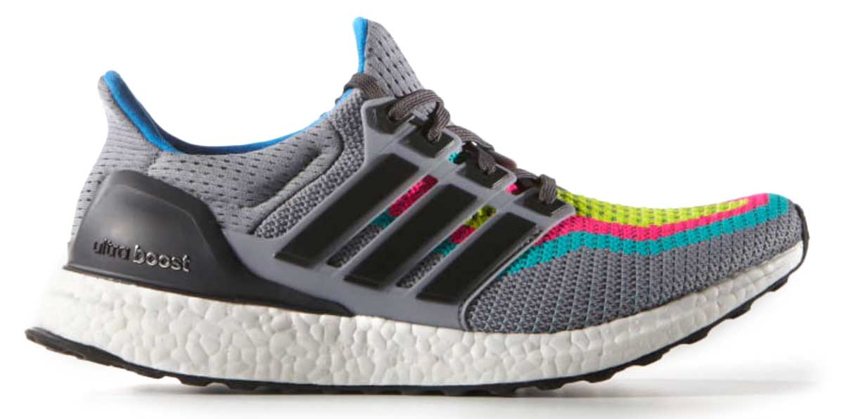 best running shoes Adidas Ultra Boost