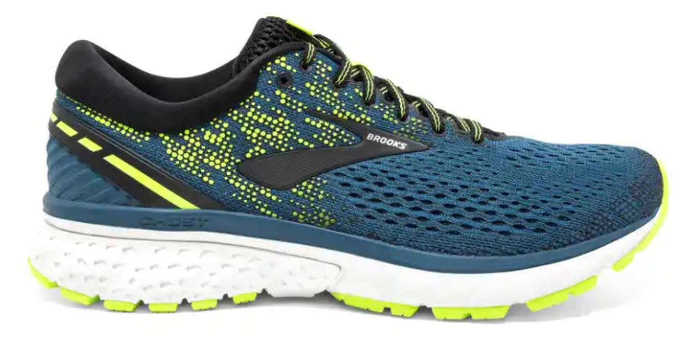 best running shoes Brooks Ghost 11