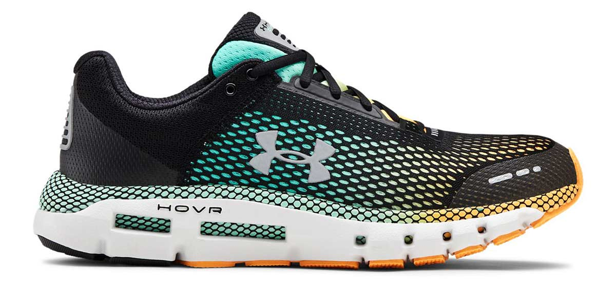 best running shoes Under Armour Hovr Infinite