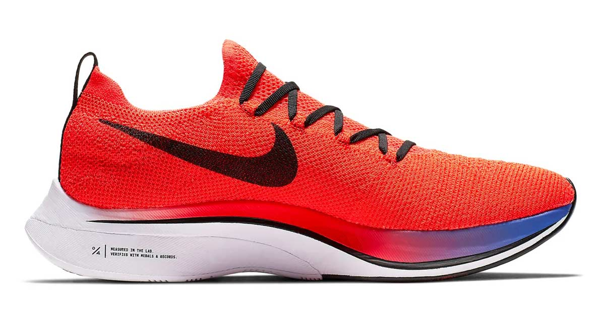 nike vaporfly 4 flyknit best road running shoes trail and kale