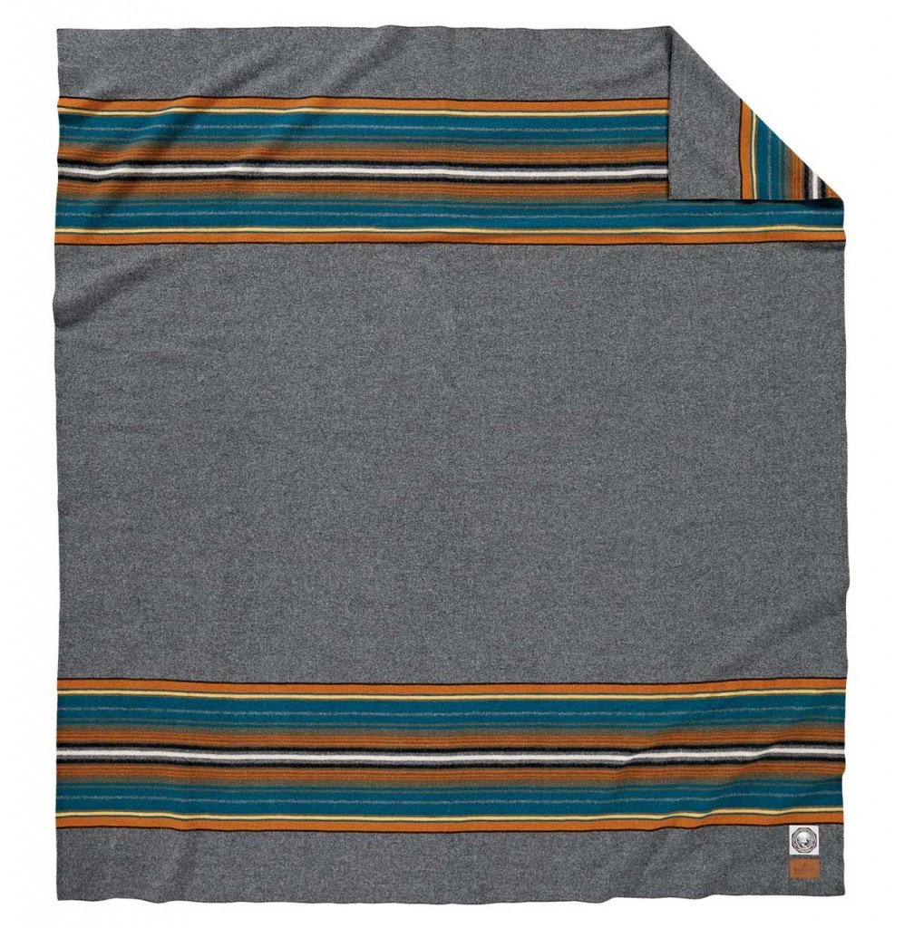 pendleton national park blanket trail and kale 2