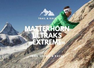 trail running races events Matterhorn Ultraks Extreme trail and kale min