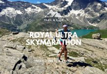trail running races events Royal Ultra Skymarathon trail and kale min