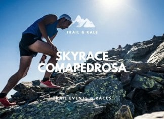trail running races events Syrace Compedrosa trail and kale min